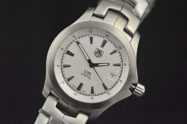 TAG Heuer Watch 569