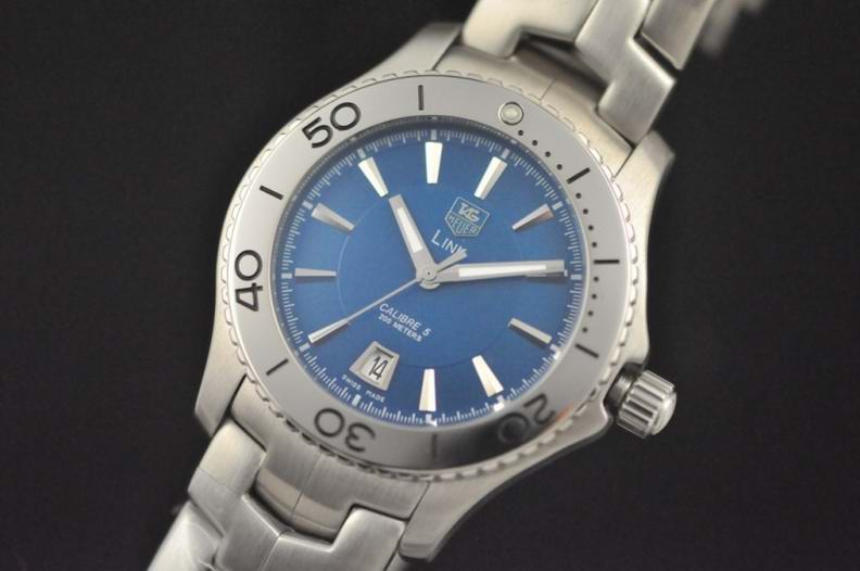 TAG Heuer Watch 574