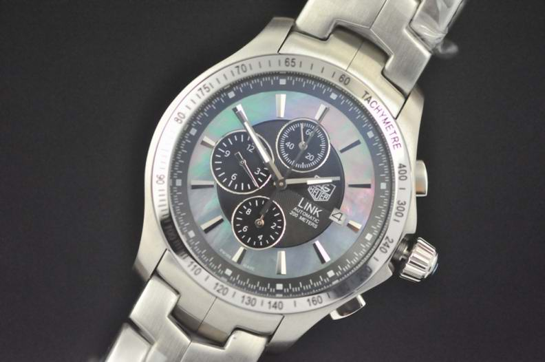 TAG Heuer Watch 577