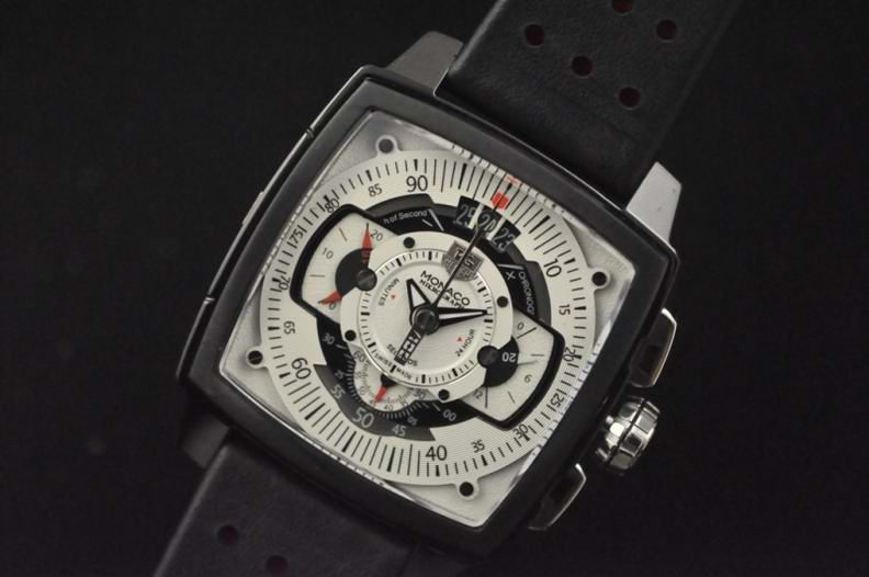 TAG Heuer Watch 580