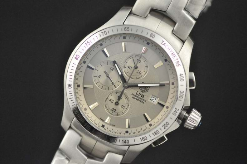 TAG Heuer Watch 581