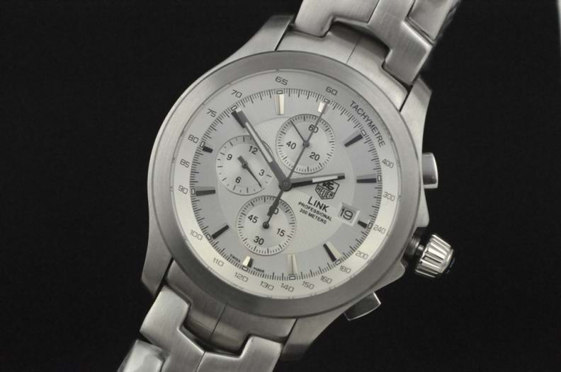 TAG Heuer Watch 583