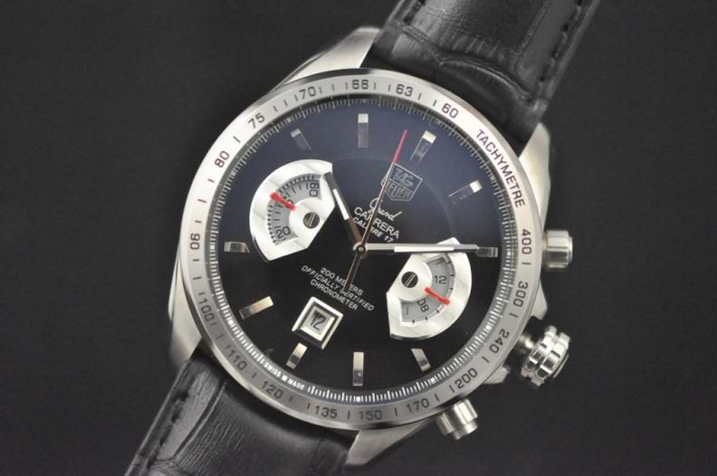 TAG Heuer Watch 586