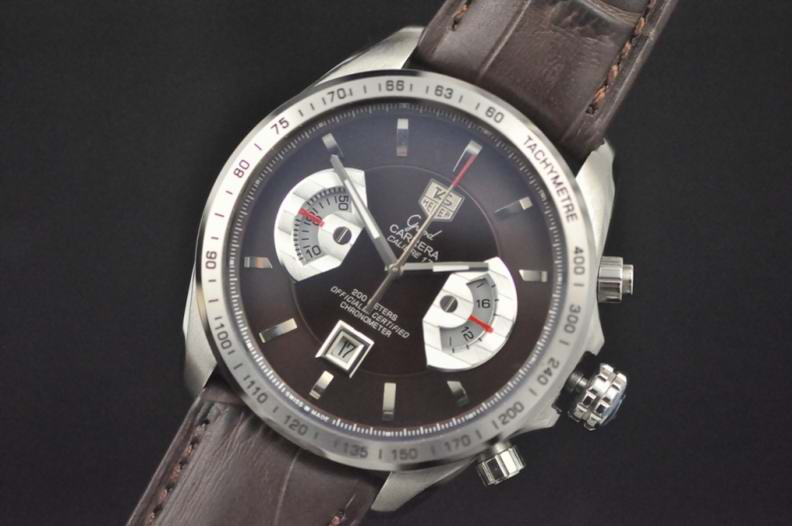TAG Heuer Watch 587