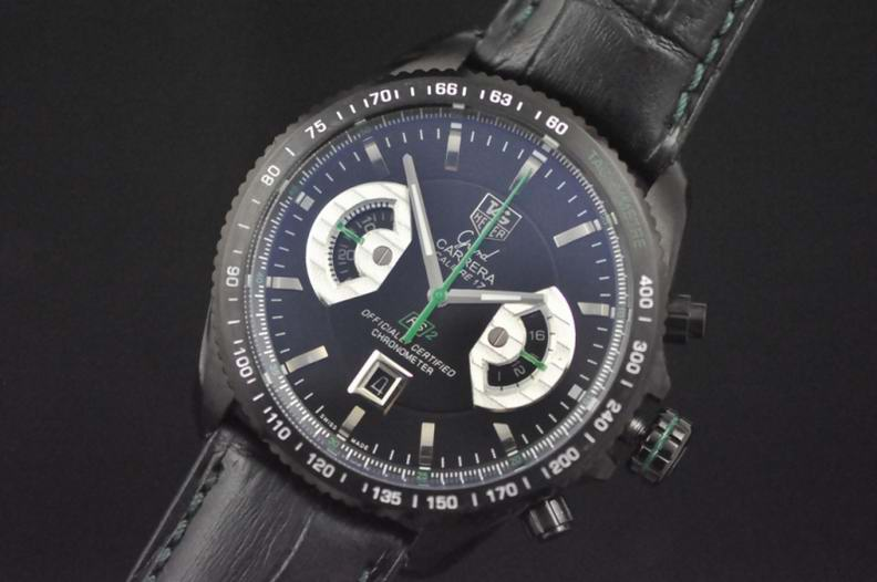 TAG Heuer Watch 588