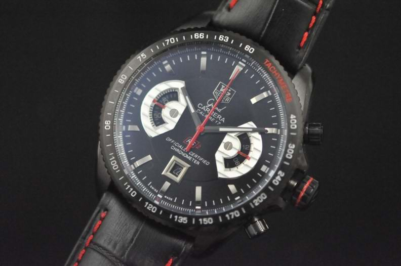 TAG Heuer Watch 589
