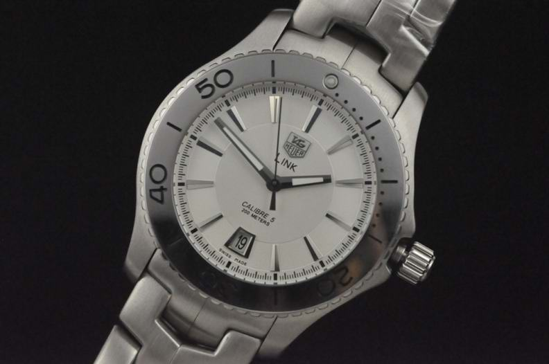TAG Heuer Watch 590