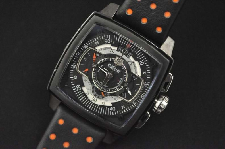 TAG Heuer Watch 591