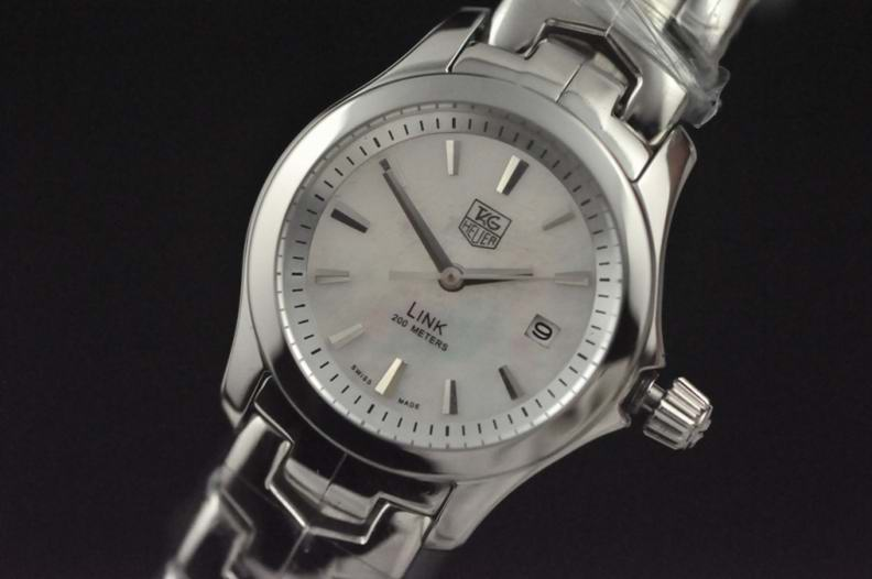 TAG Heuer Watch 592