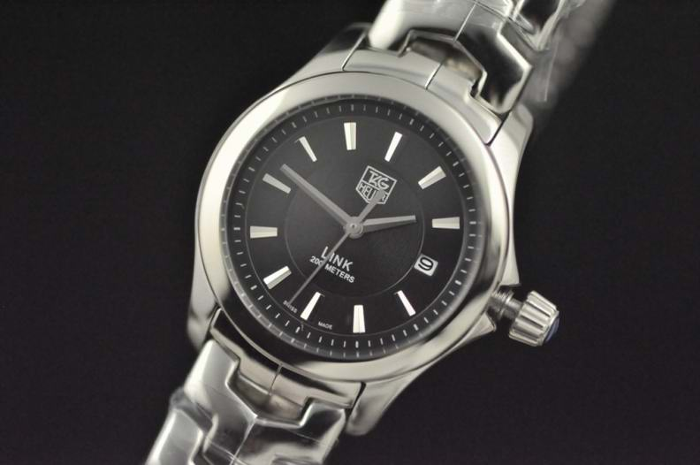TAG Heuer Watch 593
