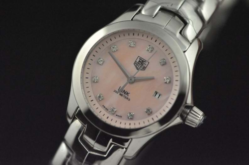 TAG Heuer Watch 594