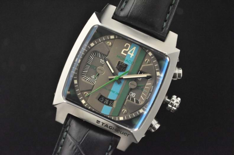 TAG Heuer Watch 595