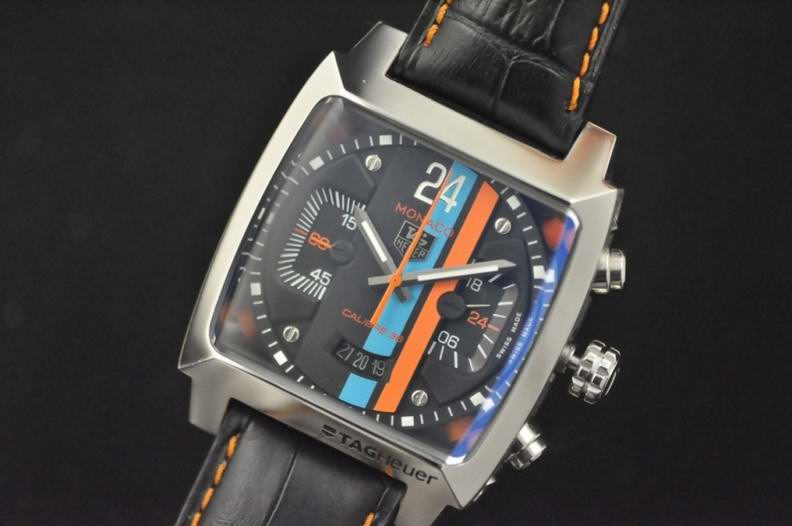 TAG Heuer Watch 596