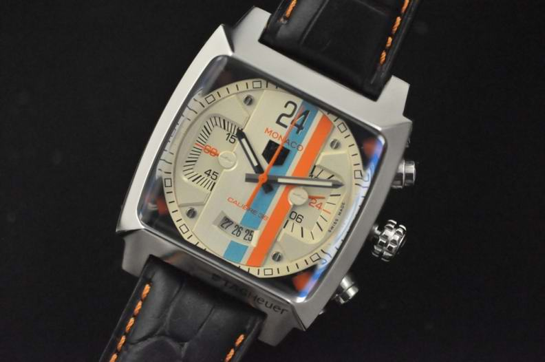 TAG Heuer Watch 597