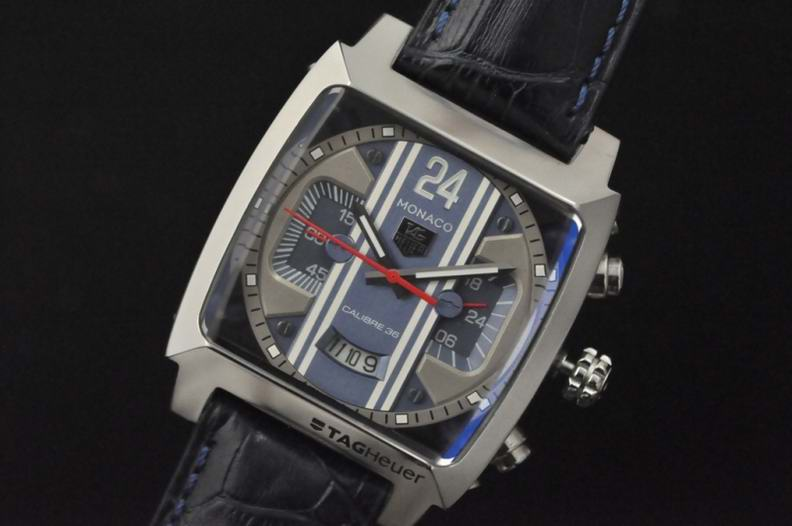TAG Heuer Watch 598