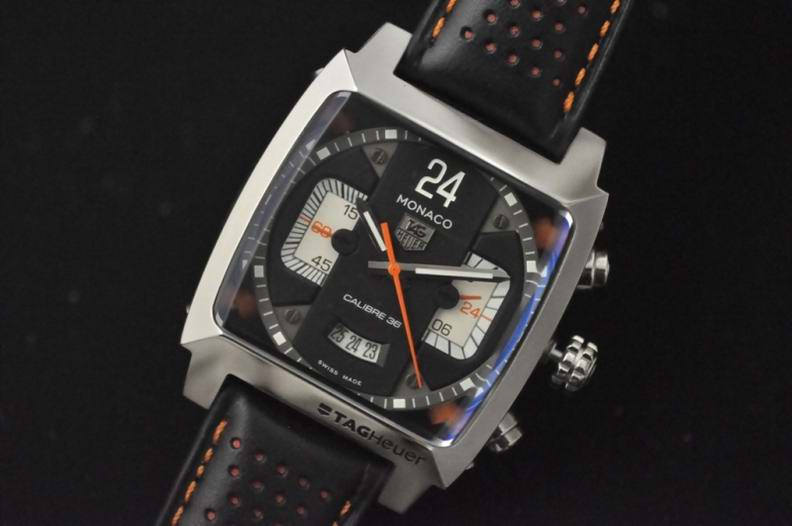 TAG Heuer Watch 599