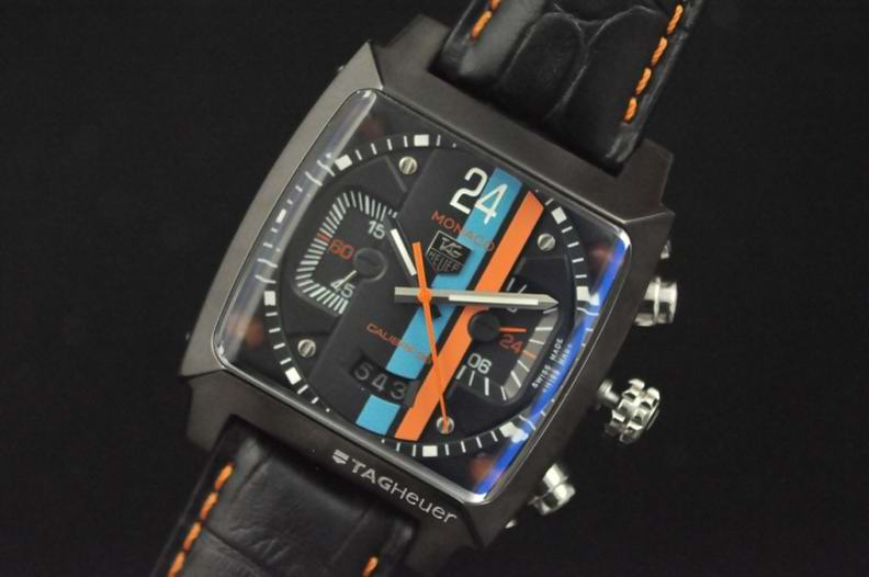 TAG Heuer Watch 600