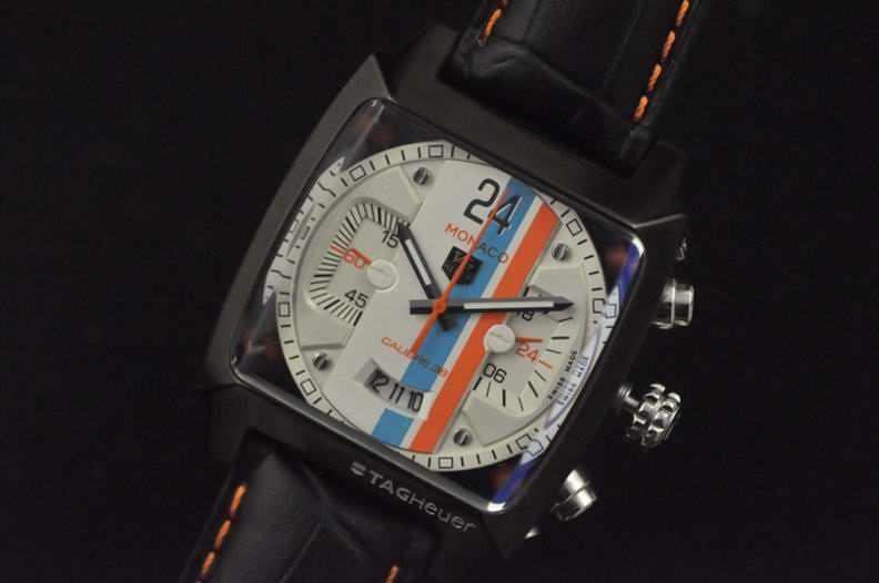 TAG Heuer Watch 601