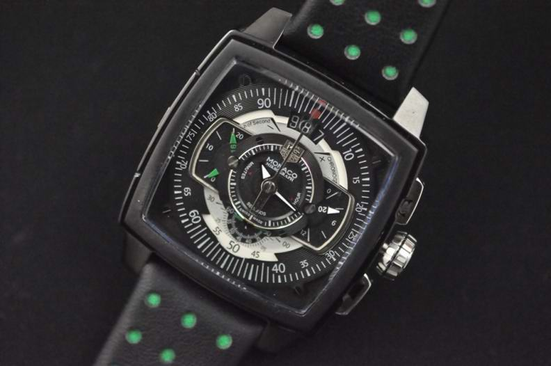 TAG Heuer Watch 602