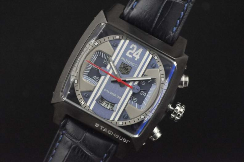 TAG Heuer Watch 603