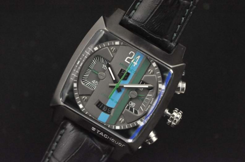 TAG Heuer Watch 604