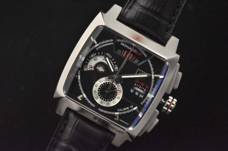 TAG Heuer Watch 605