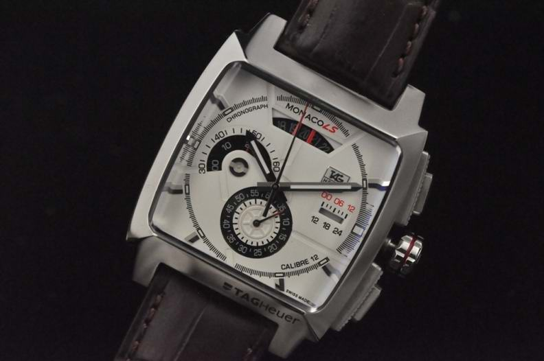 TAG Heuer Watch 606