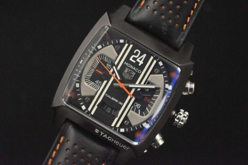 TAG Heuer Watch 608