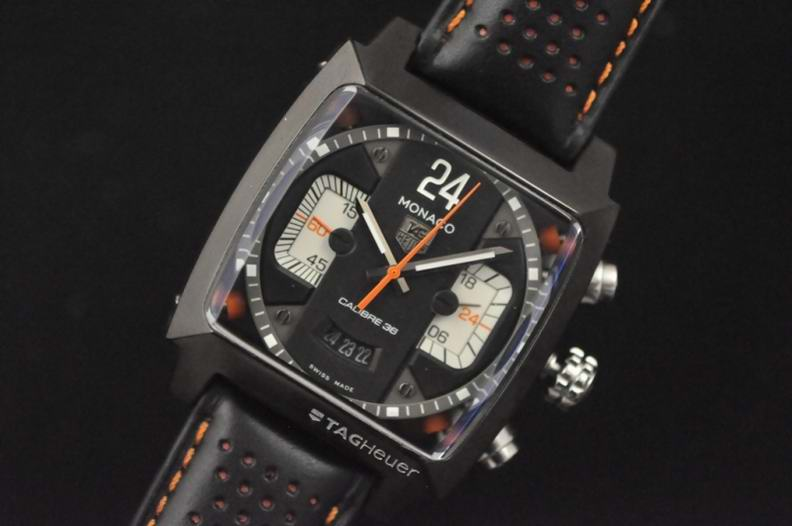 TAG Heuer Watch 609