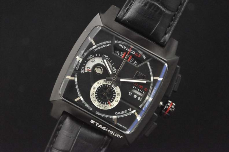 TAG Heuer Watch 610