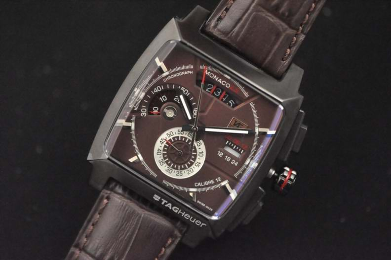 TAG Heuer Watch 611