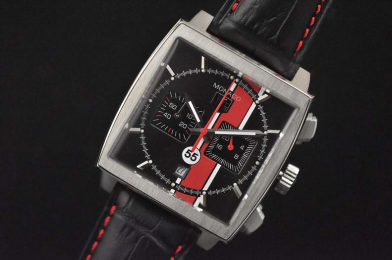 TAG Heuer Watch 612