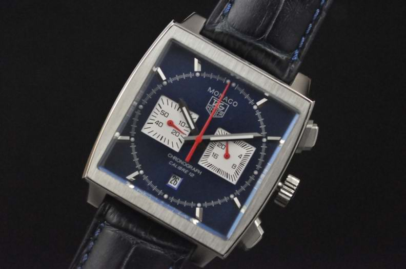 TAG Heuer Watch 614
