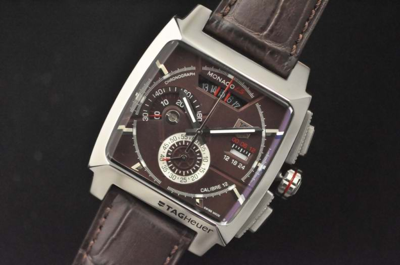 TAG Heuer Watch 615