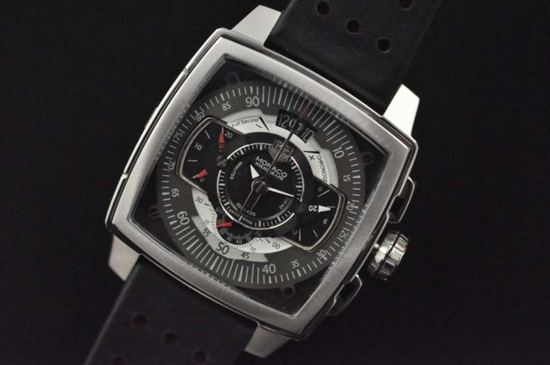 TAG Heuer Watch 617