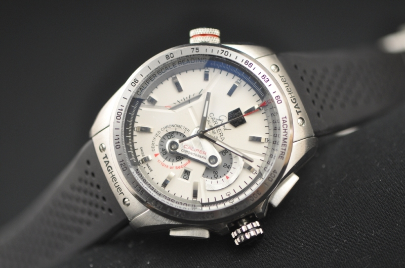 TAG Heuer Watch 619