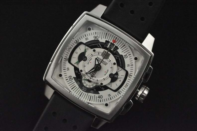 TAG Heuer Watch 621