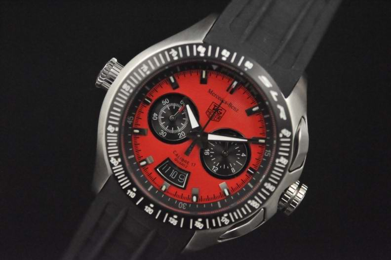 TAG Heuer Watch 622