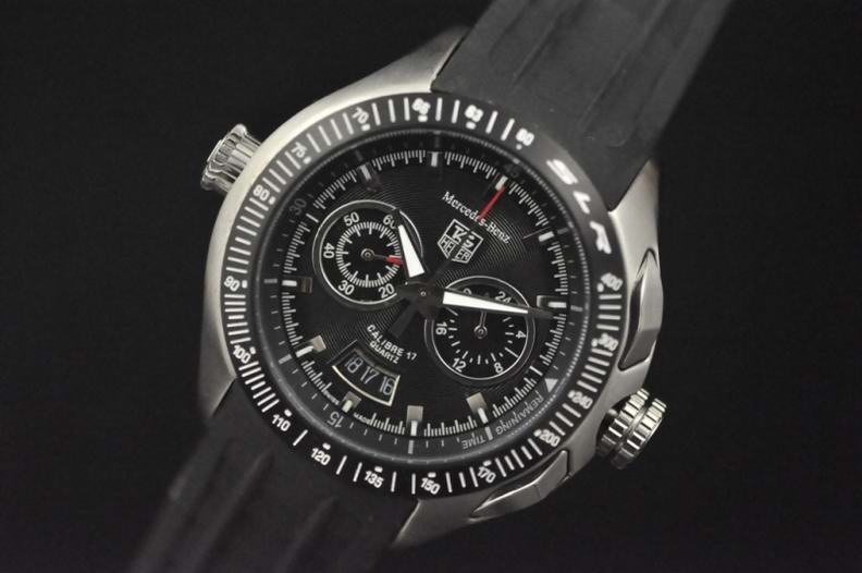TAG Heuer Watch 623