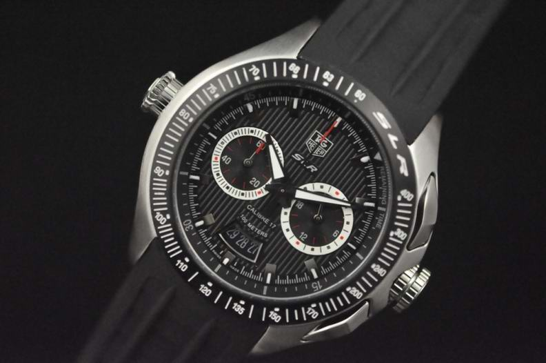TAG Heuer Watch 624