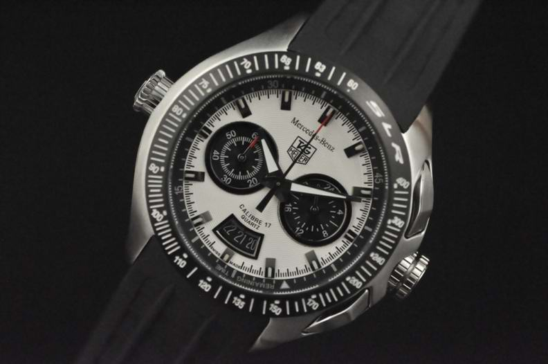 TAG Heuer Watch 625