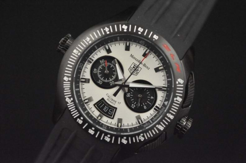TAG Heuer Watch 626