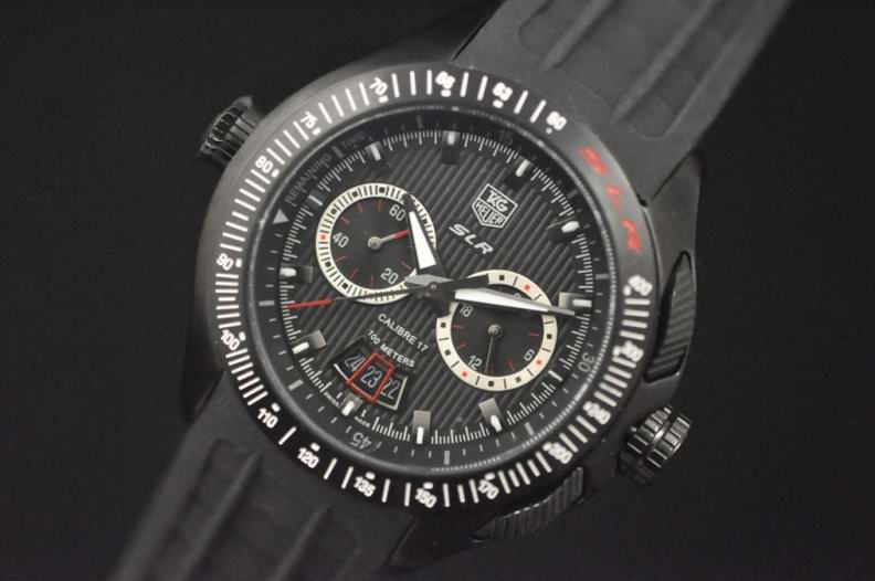 TAG Heuer Watch 627