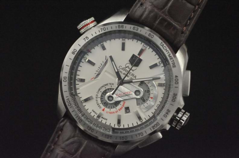 TAG Heuer Watch 629