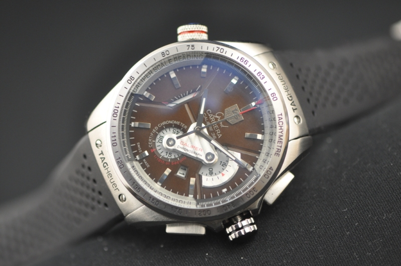 TAG Heuer Watch 630