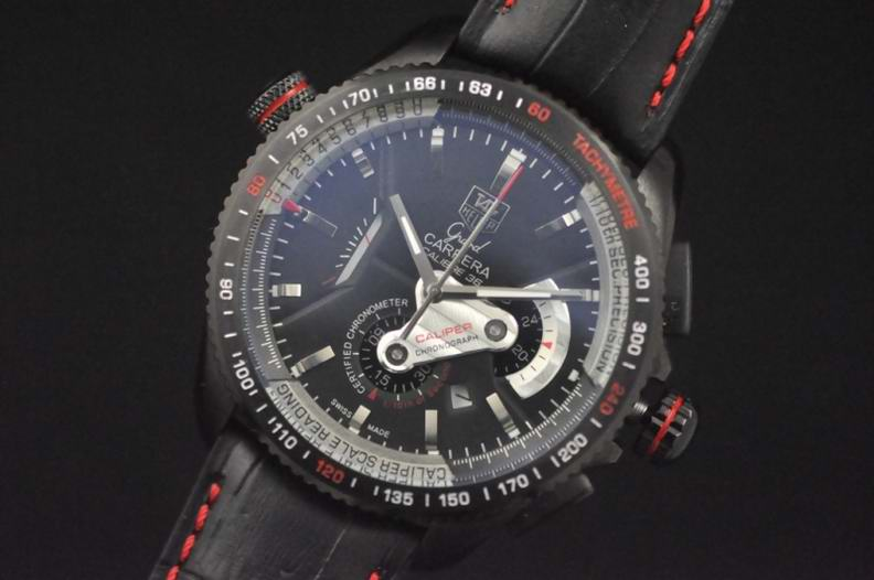TAG Heuer Watch 631
