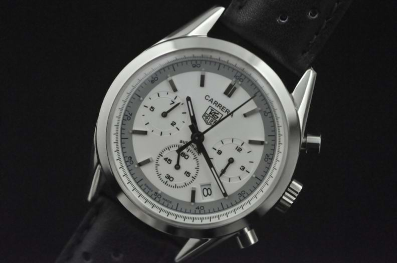 TAG Heuer Watch 636