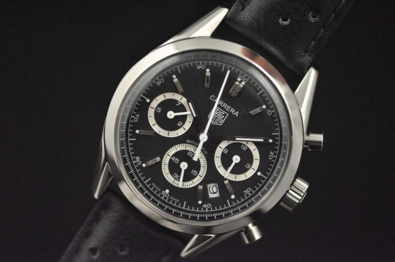 TAG Heuer Watch 637