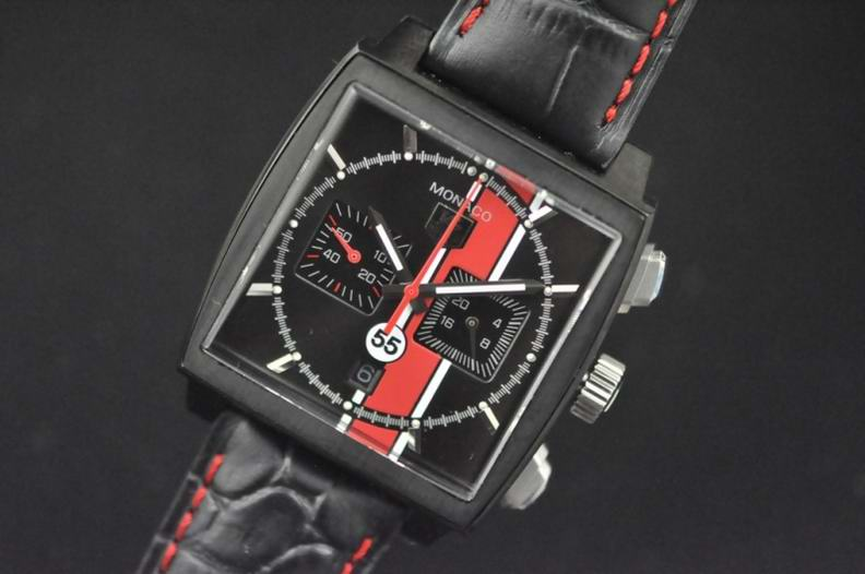 TAG Heuer Watch 640