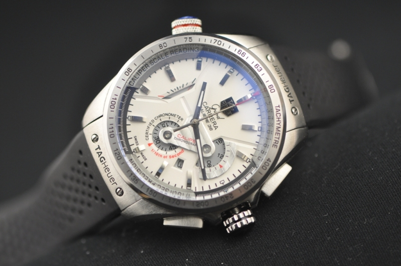 TAG Heuer Watch 641